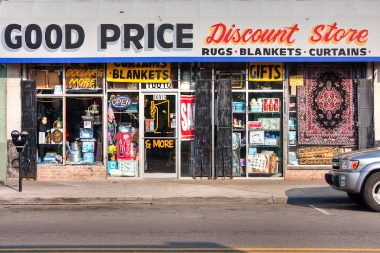 Good Price Store