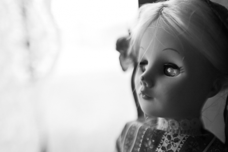 Thoughts Of A Doll